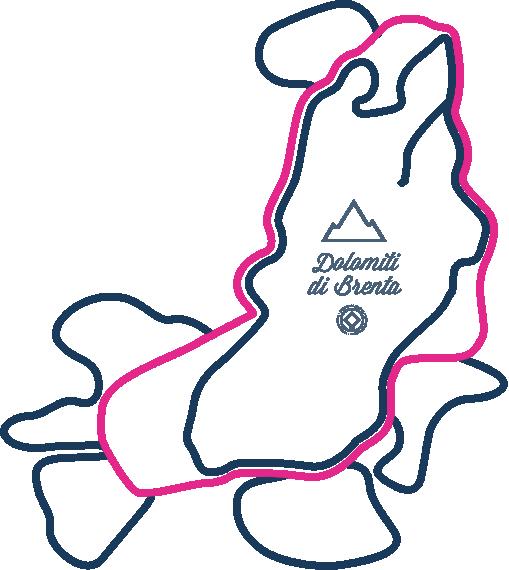 Dolomiti di Brenta Bike - Tour Dolomiti di Brenta Bike Country