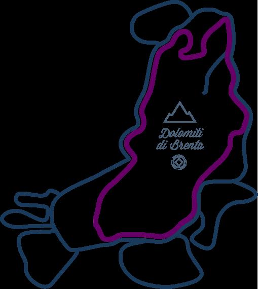Dolomiti di Brenta Bike - Tour Dolomiti di Brenta Bike Expert