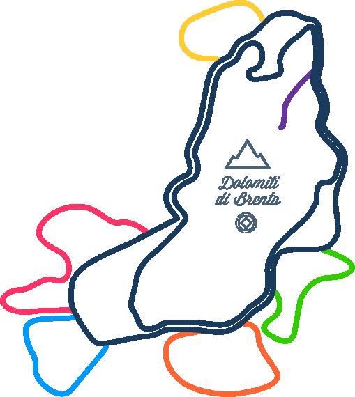 Dolomiti di Brenta Bike - Tour Dolomiti di Brenta Bike Explorer