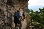 Val di Non, Dolomiti Brenta Bike